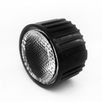 Lente para LED de alta potencia - High power