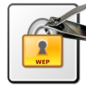 Protocolo de seguridad WEP (Wired Equivalent Privacy)