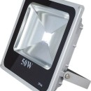 Reflector LED 50 Watts para exterior