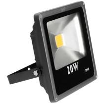 Reflector led para exterior 20 watts