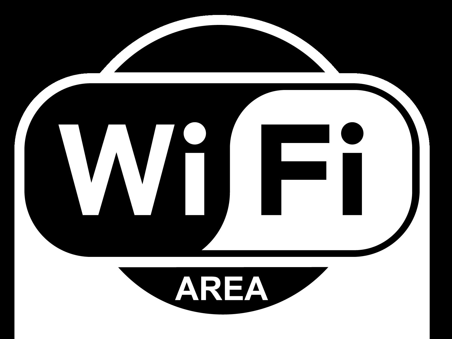 Logo WIFI area