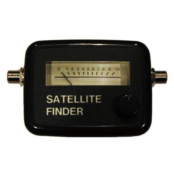 Buscador de satelites sat finder analogico