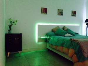 Tira de LED RGB 5050