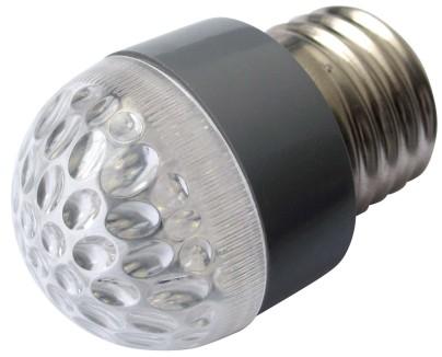 Lámpara 220volt 3W a leds