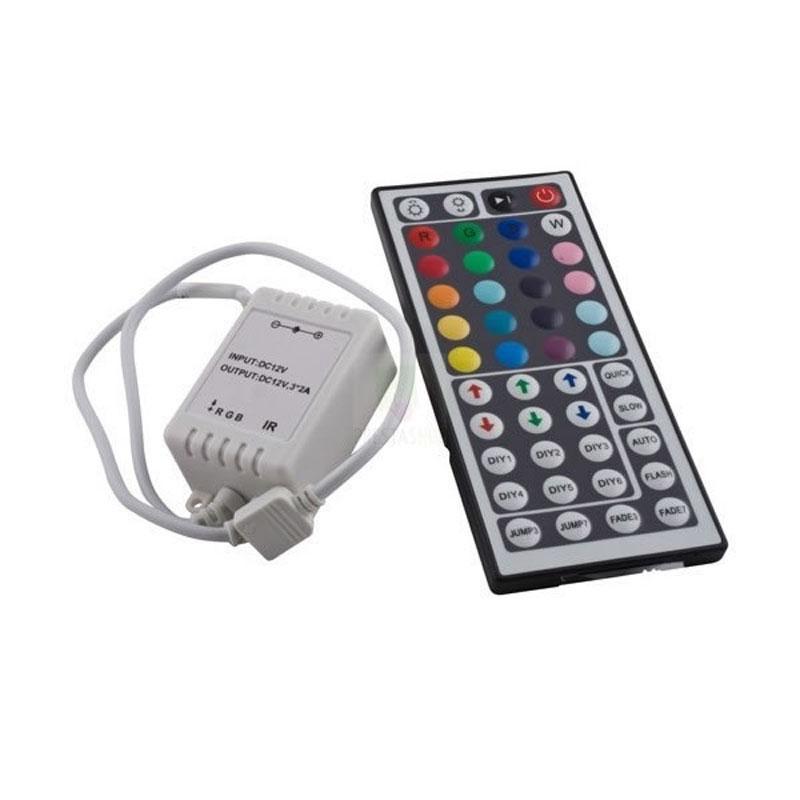 Controladora RGB 44 botones
