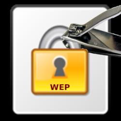 Protocolo de seguridad WEP (Wired Equivalent Privacy)